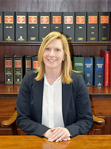 Sinéad Kenny : Partner, Solicitor