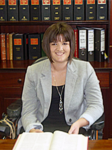 Aisling Glynn : Solicitor