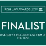 Diversity and Inclusion Law Firm of the Year Finalist